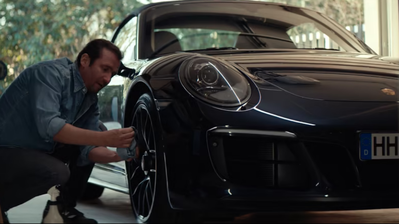 Porsche - Generations